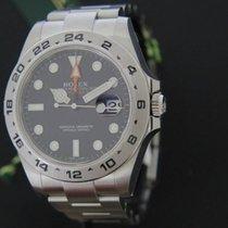 Rolex Oyster Perpetual Date Explorer II NEW 216570