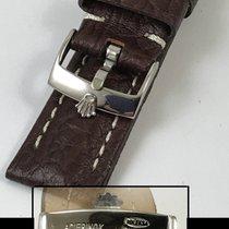 Rolex SUBMARINER GMT Explorer Style Brown 20mm SUISSE