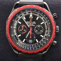 Breitling Blacksteel Limited Edition Chrono-Matic #747/2000...