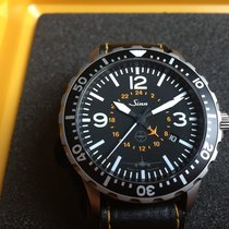 Sinn 857 UTC TESTAF LH Cargo