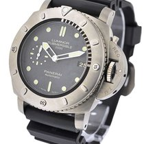 Panerai PAM00364 PAM 364 - Luminor Submersible 1950 3 Days in...