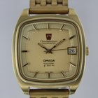 Omega Constellation # A2999 Chronometer Electronic f300 Hz