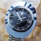 Rado Diastar Mens Beautiful Tungsten Swiss Precision Automatic...