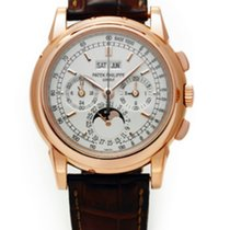 Patek Philippe Patek Grand Complications Chronograph 18K Solid...