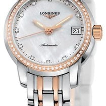 Longines The Saint-Imier 26mm L2.263.5.87.7