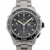 TAG Heuer Aquaracer 43 Automatic Chronograph Calibre 16