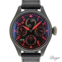 IWC Big Pilot Perpetual Calendar Top Gun Boutique Edition