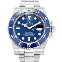 Rolex Watch Submariner 116619 LB