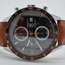 TAG Heuer Carrera Chronograph Tachymeter