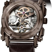 Manufacture Royale Androgyne Bronze AN43.03P03.A