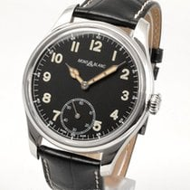 Montblanc 1858 Small Second Limited Edition - 858 Stück