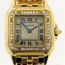 Cartier Panthere Small