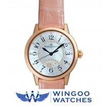 Jaeger-LeCoultre Rendez-Vous Date Pink Gold Ref. 3512520/Q3512520