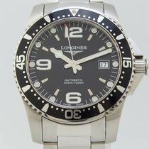 Longines Hydro Conquest Automatic Steel L3642.4