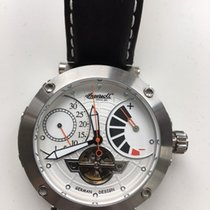 Ingersoll Bison Automatic limited edition