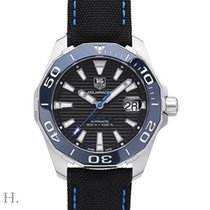 Ταγκ Χόιερ (TAG Heuer) Aquaracer Calibre 5 Automatik 41mm