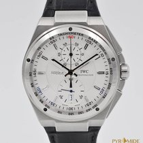 IWC Big Ingenieur Chronograph Open Back Full Set