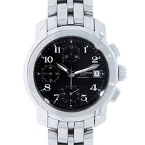 Baume & Mercier mvo45216 Capeland Chronograph Automatic in...