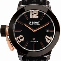 U-Boat Classico 42 Ceramic Gold