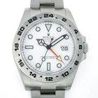 勞力士 (Rolex) Explorer II 216570 WHITE