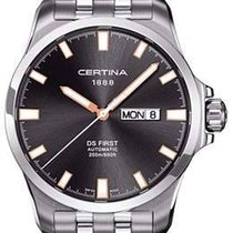 Certina DS First Automatik Herrenuhr C014.407.11.081.01