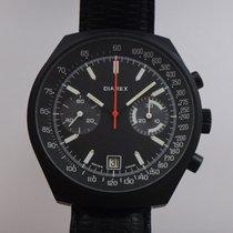 Diarex Vintage Valjoux 7734 Chronograph NOS