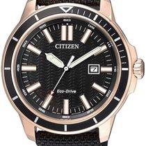 Citizen Sports Eco Drive Herrenuhr AW1523-01E