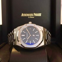 "Audemars Piguet ROYAL OAK JUMBO ""REAL ANNIVERSARY""..."