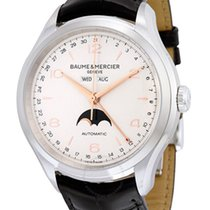 Baume & Mercier Clifton 43mm