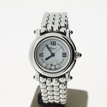 Chopard Happy Sport Lady Full Steel (B&P2001) 5Diamonds 26mm