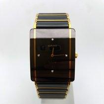 雷达 (Rado) Integral Jubilé Diamond 27X32 mm