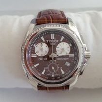 Tissot PRC 100 DIAMONDS