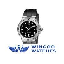 Bulgari Diagono Pro Ref. DP41BSVSD 102324