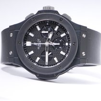 Hublot Big Bang Evolution Ceramic Black Magic 301.CI.1770.RX