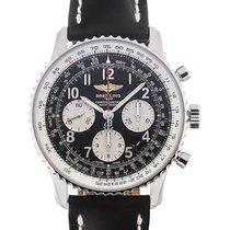 Breitling Navitimer 01 43 Black Chronograph