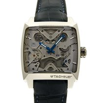 タグ・ホイヤー (TAG Heuer) Monaco V4 Heren horloge 2009