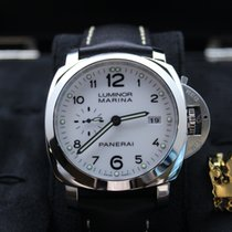 沛納海 (Panerai) PAM00499  LUMINOR MARINA 1950 3 DAYS  AUTOMATIC...