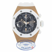 Audemars Piguet Royal Oak Concept Tourbilon Rose Gold and...