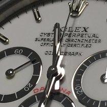 Rolex Daytona Porcelain Dial R Serial Full Set