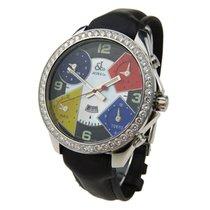 Jacob & Co. Five Time Zones D-465739