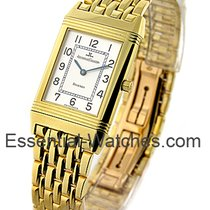 Jaeger-LeCoultre Jaeger - Q2501120 Reverso Classique in Yellow...