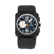 Bell & Ross Aviation Instrument Chronograph
