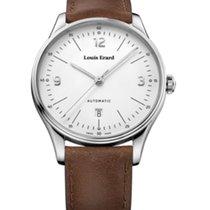 Louis Erard HERITAGE CLOCK FACE WHITE 69287-AA01