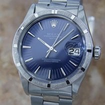 Rolex 1501 Swiss Made Automatic Men's 1968 Stainless Steel...