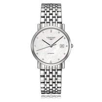 浪琴 (Longines) Elegant Automatic Mens Watch L48094876