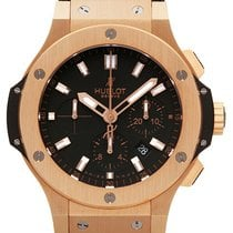 Χίμπλοτ (Hublot) Big Bang Evolution 18 kt Rotgold 301.PX.1180.GR