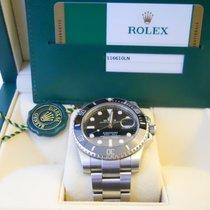 Rolex SUBMARINER REF.116610LN CERAMIC BOX&PAPER 2 016