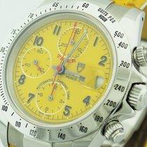 """Τούντορ (Tudor) Tiger Prince Date """"Yellow"""" Ref.: 79280 Box und..."""