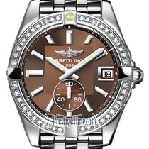 Breitling Galactic 36 Automatic a3733053/q582-ss