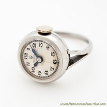 SIGMA Ring Watch circa 1940's
